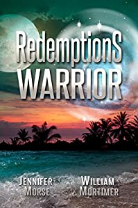 Redemption's Warrior by Jennifer Morse ebook deal