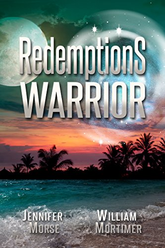 An American teen is stuck on a Mexico island prison where the sharks serve as the prison walls. Will he be the first to ever escape?  REDEMPTION'S WARRIOR by Jennifer Morse & William Mortimer