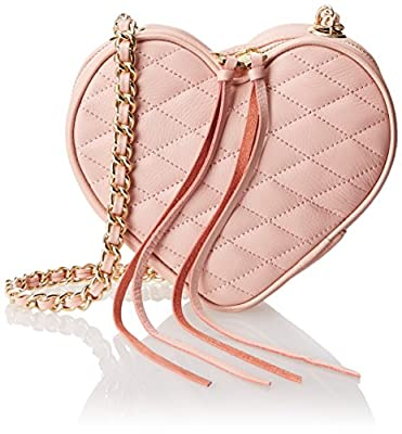 Rebecca Minkoff Heart Cross-Body Bag
