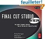 Final Cut Studio On the Spot