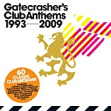 GATECRASHER'S CLUB ANTHEMS (1993-2009)by VARIOUS ARTISTS
