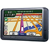 Save on the Garmin nuvi 465LMT 4.3-Inch Trucking GPS Navigator with Lifetime Map and Traffic Updates