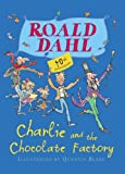Charlie and the Chocolate Factory Gift Book