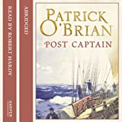 Post Captain: Aubrey-Maturin, Book 2 | Patrick O'Brian