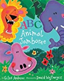 img - for ABC Animal Jamboree book / textbook / text book