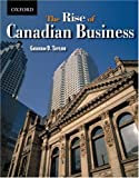 The Rise of Canadian Business
