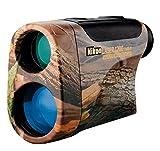 Nikon Team Realtree Laser 1200 Rangefinder