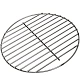 Weber 7440 Replacement Charcoal (Lower) Grate fit the 18.5 inch
