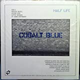 COBALT BLUE half life LP Used_VeryGoodPrivate MN St Paul Rock AOR 1987 Vinyl Record