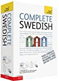 img - for Complete Swedish book / textbook / text book