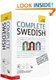 Complete Swedish  (Teach Yourself Complete)