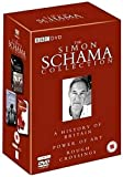 Simon Schama Collection : History Of Britain / Power of Art / Rough Crossings - 10 Disc BBC Box Set (Exclusive to Amazon.co.uk) [DVD]