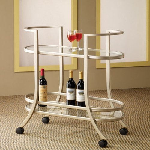 Cheap Contemporary Kitchen Cart By Coaster Home