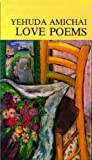 Love Poems (Hebrew-English)