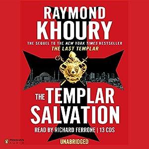 The Templar Salvation Audiobook