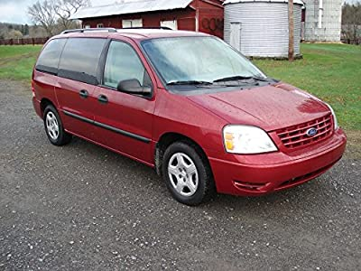 Ford Freestar Pictures Posters News And Videos On Your