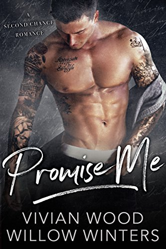 promise-me-a-second-chance-romance-english-edition