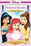 Disney Princess Stories, Vol. 1 - A Gift From The Heart