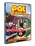 Pat. El Cartero: El Rápido De Greendale [DVD] en Castellano