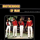 Disco Dance Partypar Brotherhood Of Man