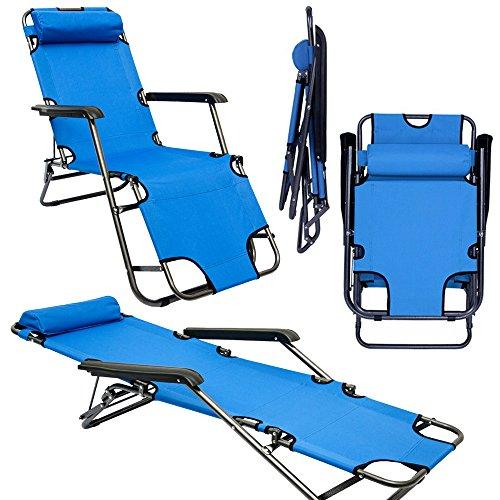 sieges de plage pliant les bons plans de micromonde. Black Bedroom Furniture Sets. Home Design Ideas