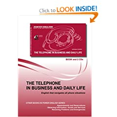 The Telephone in Busines and Daily Life