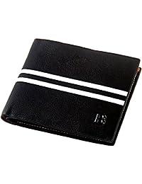 Famous Brand Designer Men Short Men Wallets Carteira Bogesi Man Purse Slim Men Leather Credit Card Holder