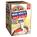 Land OLakes Mini Moos Half & Half - 192 ct.