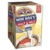 Land Lakes Mini Moos Creamer, Half and Half Cups, 192 Count
