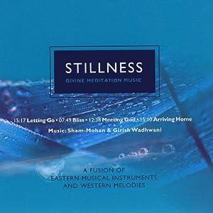 Stillness | [Brahma Kumaris]
