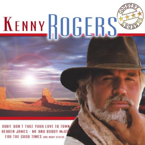 KENNY ROGERS - Country Legends - Zortam Music
