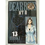 DEAR BOYS ACT2 13 (プレミアムKC)