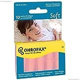 OHROPAX Soft Ohrst�psel, 10 St