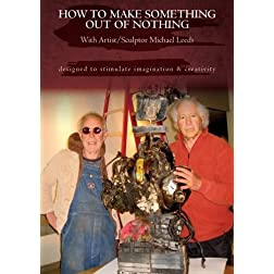How To Make Something Out Of Nothing (Educational Use)