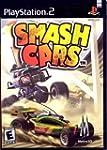 Smash Cars - PlayStation 2