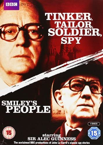 essay on smiley s people and spy (as it happens, 23 is also the number of extant james bond movies)  tailor,  soldier, spy (1979) and smiley's people (1982) are famously excellent,  also  read ted scheinman's essay on what he gleaned from reading the.