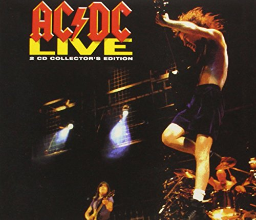 AC/DC - 1992-Live (2cd Collector