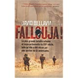 Fallouja !par David Bellavia