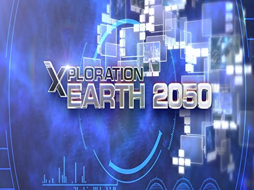 Xploration Earth 2050