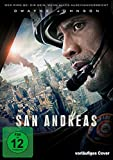 San Andreas (Steelbook) (exklusiv bei Amazon.de) [3D Blu-ray] [Limited Edition]