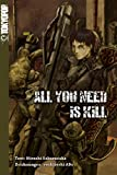img - for All You Need Is Kill Novel book / textbook / text book