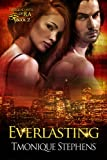 Everlasting (Descendants of Ra: Book 2)