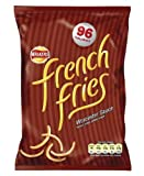CS Walkers French Fries Ready Salted (48 pack)