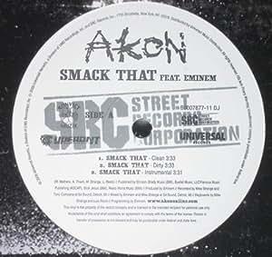 Akon Ft Sean Paul Dangerous