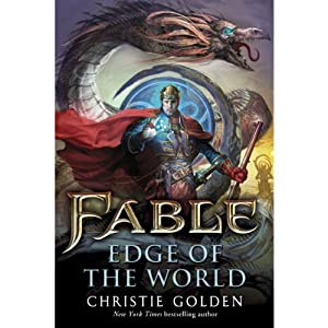 Fable: Edge of the World | [Christie Golden]