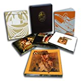 Indiana Jones: The Soundtracks Collection (5-CD Boxed Set)