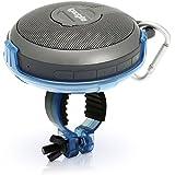 igadgitz IGA-210 IP34 Wasserdichte Tragbare Wireless