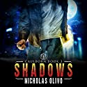 Shadows: Caulborn, Book 3 Audiobook by Nicholas Olivo Narrated by Ian McEuen