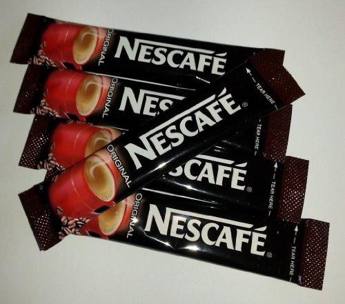 25 Nescafe Original - 25 individual sachets