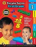 Everyday Success™ First Grade Activity Book